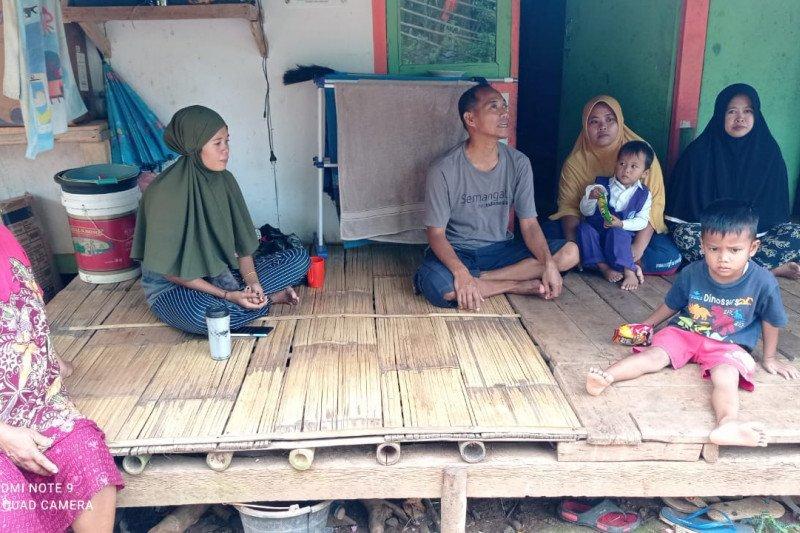 Warga korban bencana alam di Lebak 2020 dambakan relokasi