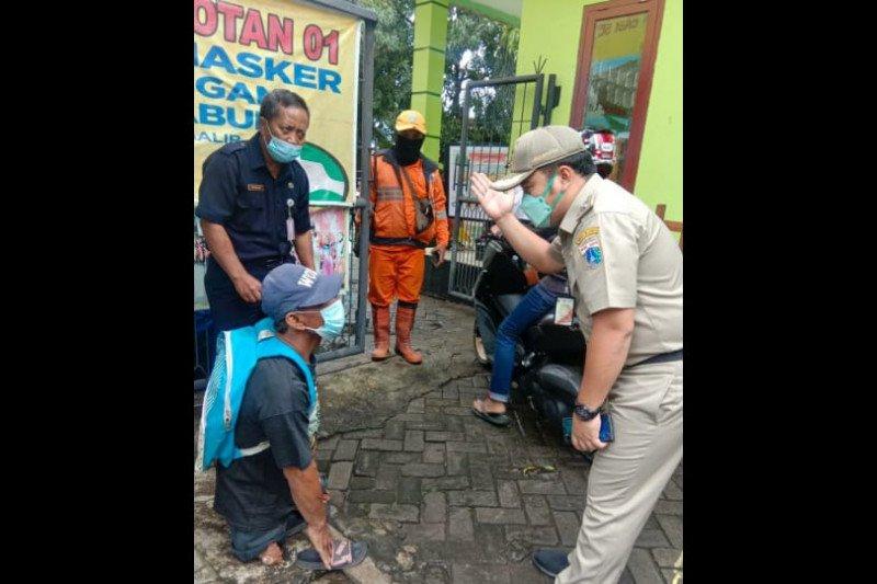 Jakarta Utara permudah lansia dan disabilitas penerima BST
