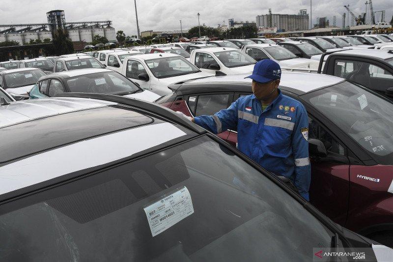 UMKM dari industri otomotif juga harus dapat perhatian