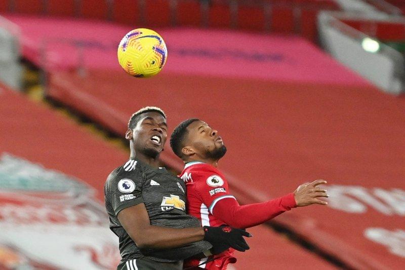 MU tetap di puncak setelah imbang lawan Liverpool 0-0