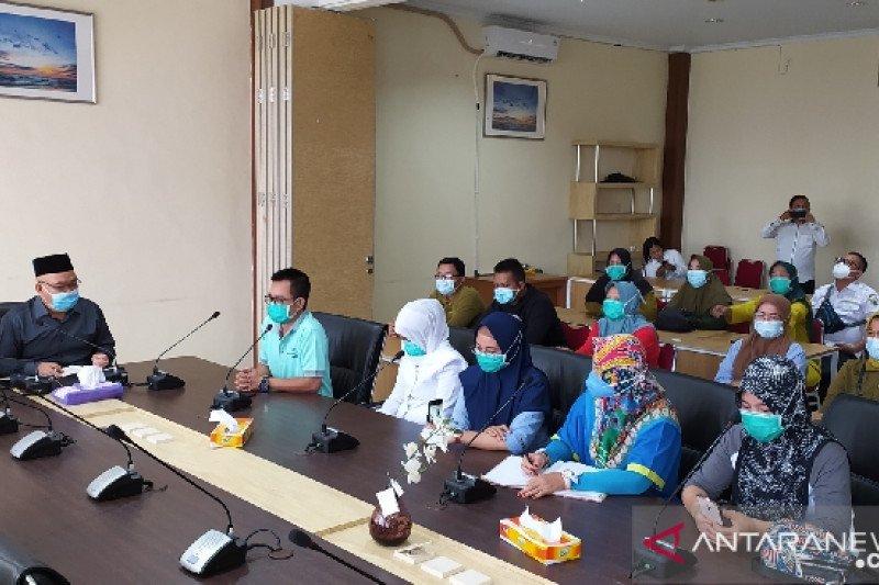 Nakes RSUD M Yunus Bengkulu ancam mogok karena insentif tak dibayar