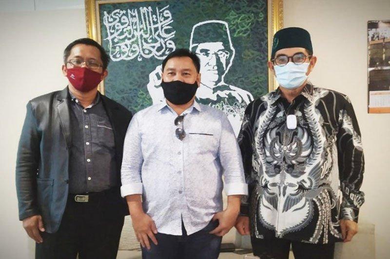 Mantan Ketua MK dan ahli hukum Jokowi dampingi Cabup Kotim