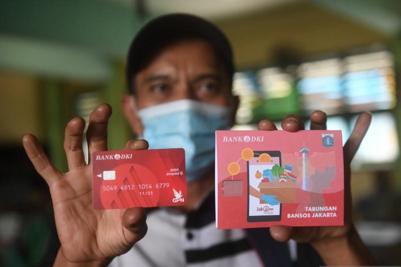 5.563 KK di Kepuluan Seribu terima bantuan sosial tunai