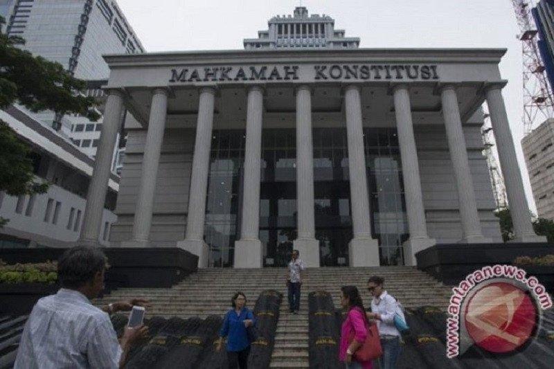 KPU Tangsel minta MK tolak permohonan Muhammad-Saraswati
