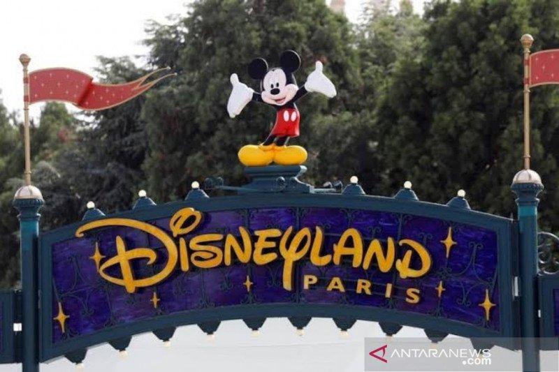 Disneyland Paris tunda pembukaan hingga 2 April
