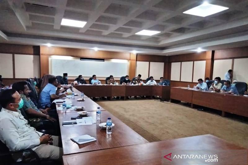 Pembangunan PLTU 3-4 Nagan Raya diduga tak sesuai Amdal dan izin