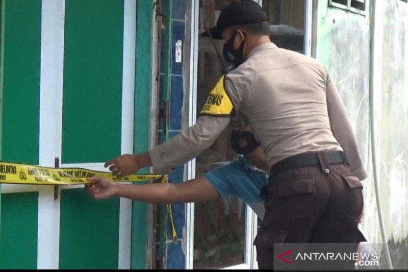 Polisi tunggu hasil visum penemuan jenazah pria di Tanjungpinang Kepri
