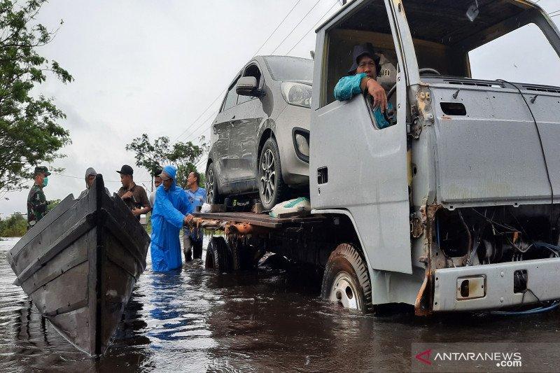 Program pemulihan ekonomi Kalsel harus cepat usai banjir