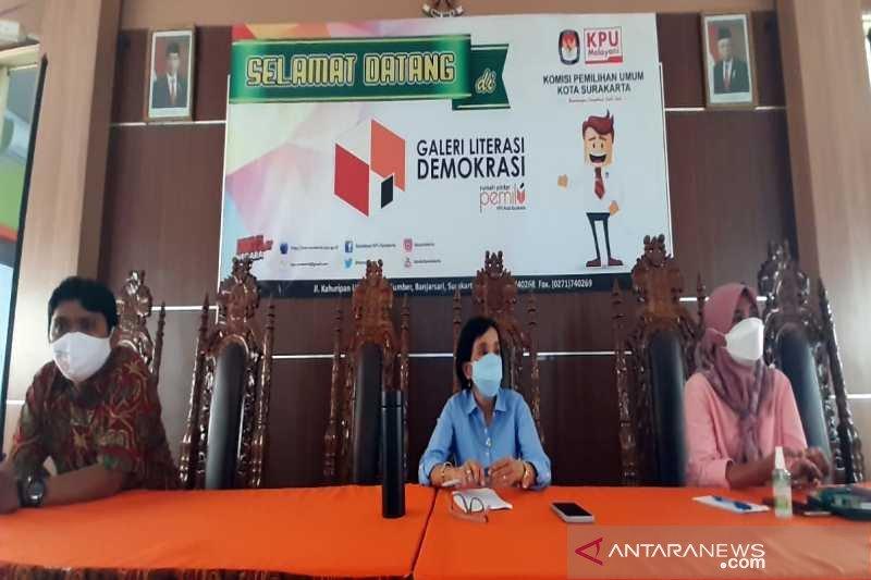 KPU Surakarta sebut penetapan Paslon terpilih tunggu BRPK MK