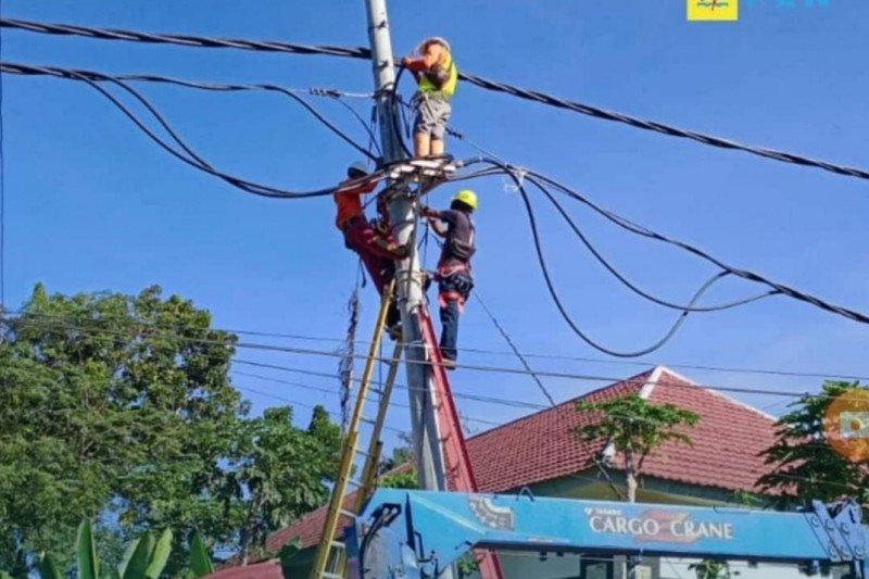 PLN lakukan pemadaman listrik bergilir 24 hari di Labuan Bajo