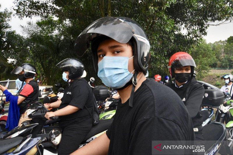 Malaysia laporkan 4.008 kasus harian COVID-19