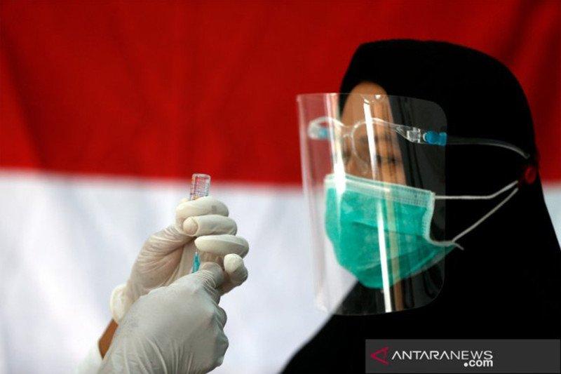 Pasien sembuh COVID-19 capai 7.753 orang di Aceh