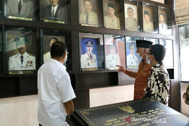 Pemkot Medan berupaya pulihkan perekonomian di tengah pandemi