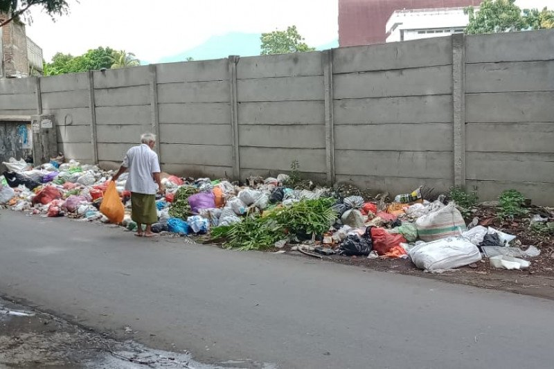 Mataram optimalkan TPS keliling untuk atasi masalah sampah