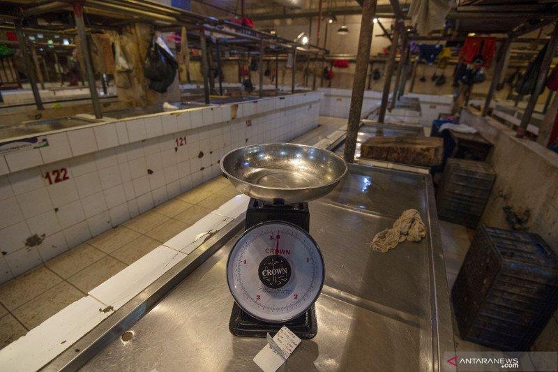 Istana cari solusi stabilkan harga daging sapi
