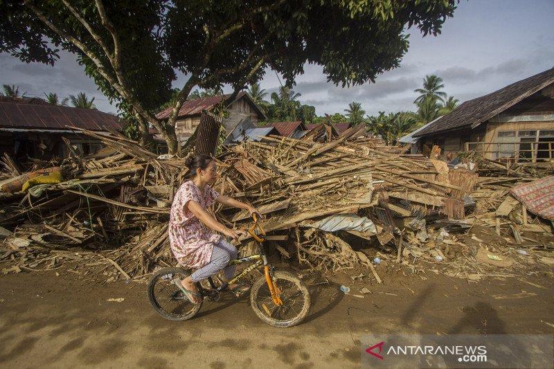 E-commerce galang donasi untuk korban bencana alam