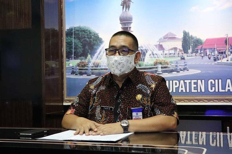 Pemkab Cilacap kaji kebijakan penyekatan dilakukan di Banyumas