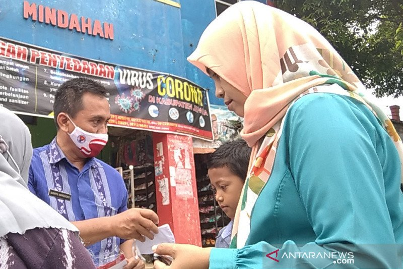 Capai 5.059 kasus, Kabupaten Jepara-Jateng masuk zona merah lagi