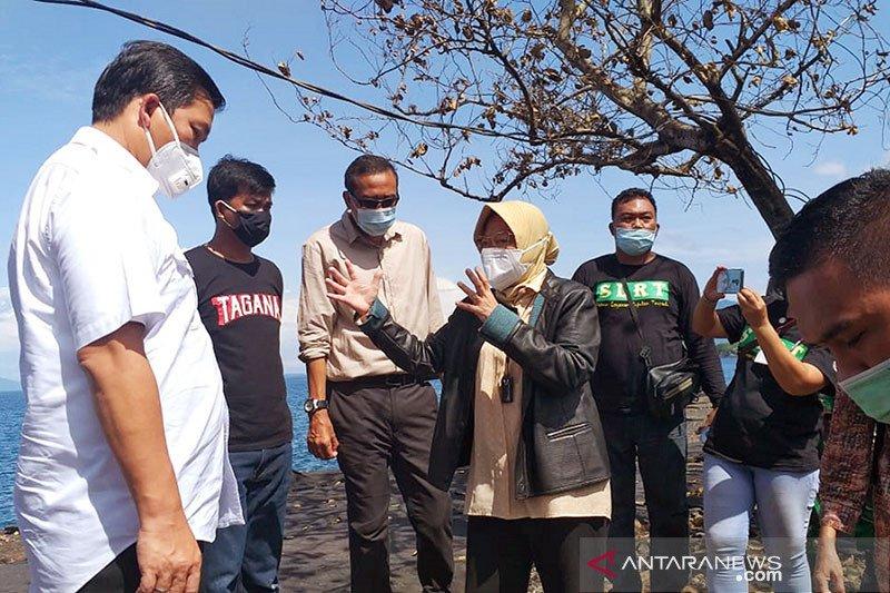 Mensos usulkan pompa air-rumah susun ke Presiden minimalisasi banjir