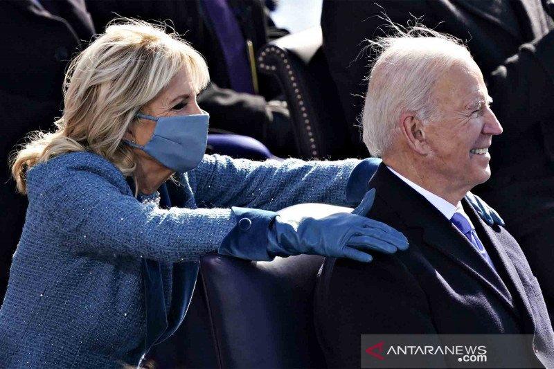 Ketua DPR berharap pelantikan Joe Biden perkuat kerja sama lawan COVID