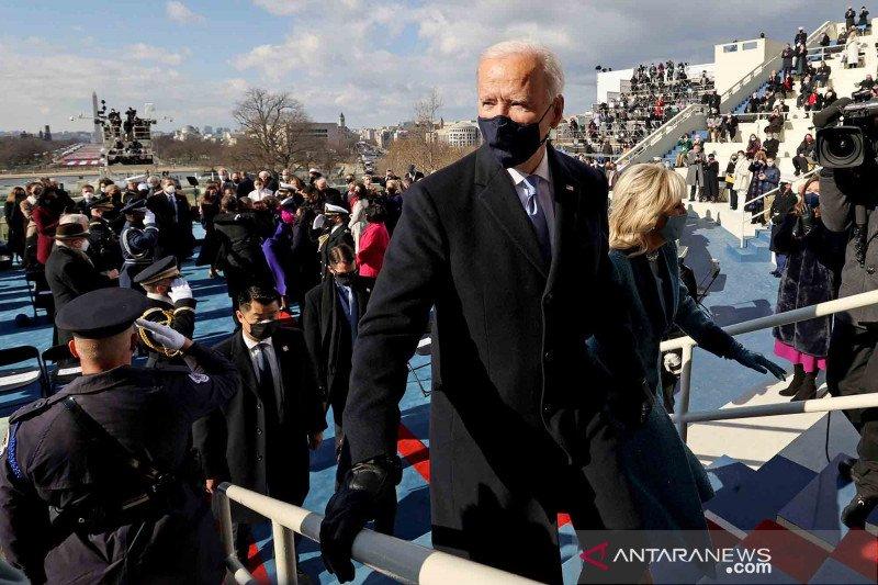DPR: kepemimpinan Biden akan kuatkan hubungan strategis RI-AS