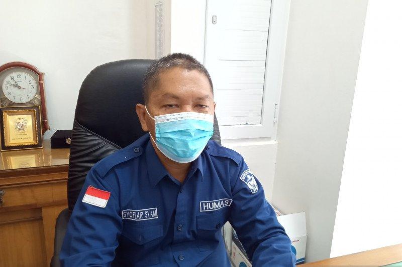 Pasien positif COVID-19 bertambah 13 orang di Kabupaten Solok