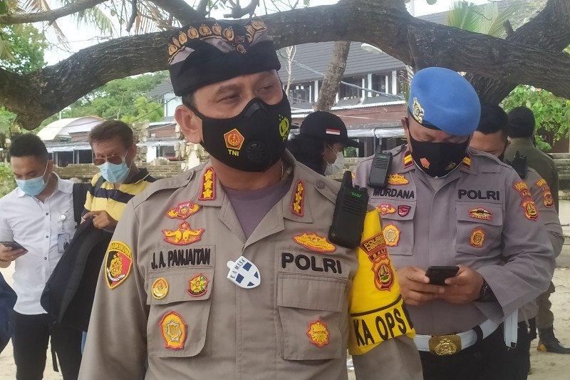 Polisi dalami dugaan kasus pembunuhan seorang wanita di Denpasar-Bali