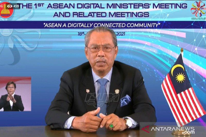 Ekonomi digital jadi  fokus Pertemuan Menteri Digital ASEAN