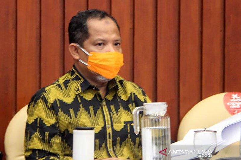 Anggota DPR: Selesaikan permasalahan peremajaan kebun sawit rakyat