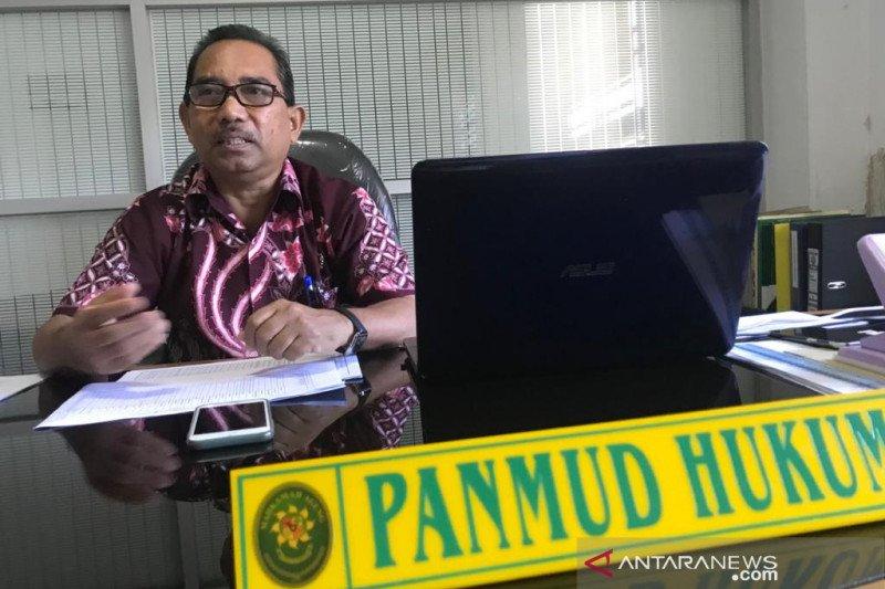 Angka perceraian di Aceh capai 6 ribu lebih pada 2020