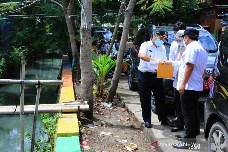 Pemkot Tangerang bangun putaran di Simpang Gondrong atasi kemacetan
