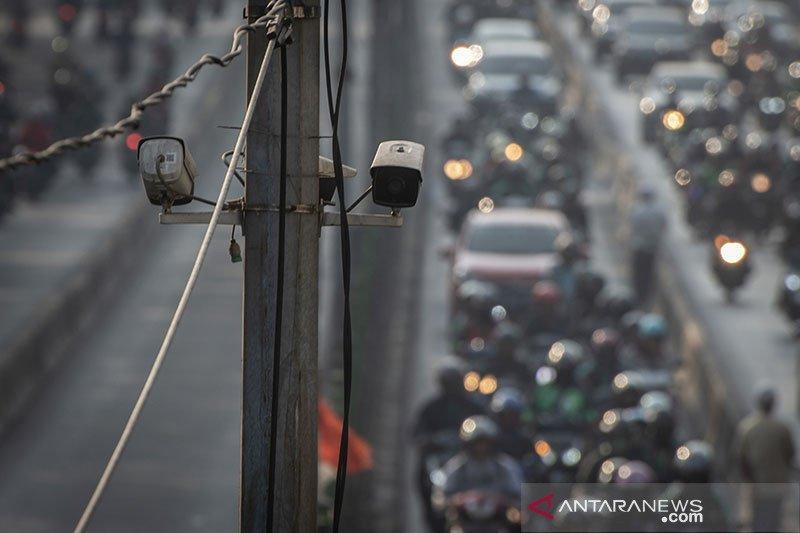 Polda Metro ajukan 50 kamera tilang elektonik tambahan