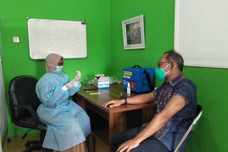 Pasien positif COVID-19 di Mataram bertambah 24 orang