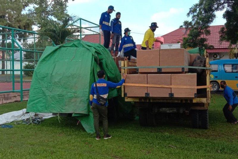 Kemendikbud salurkan bantuan bagi korban banjir Kalsel