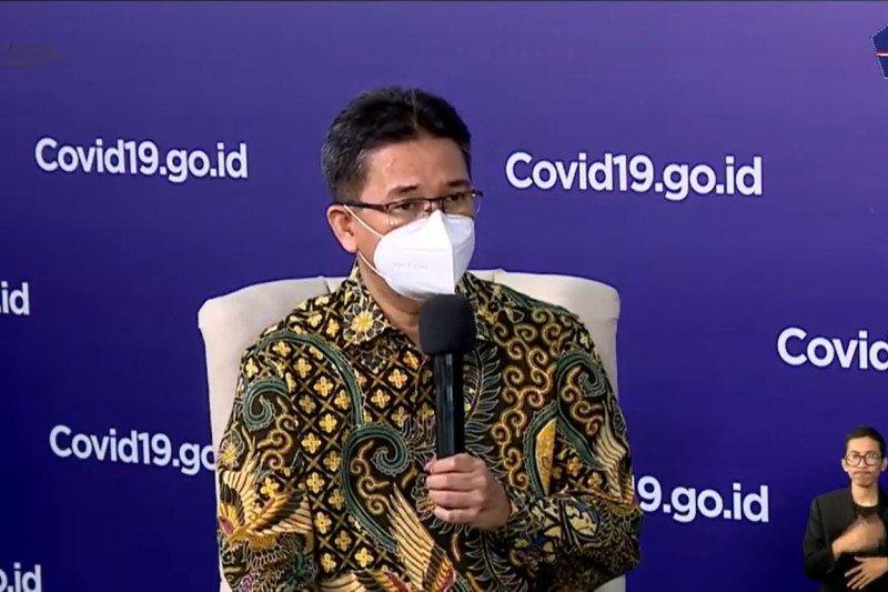 Dokter definisikan COVID-19 dengan lima tingkat keparahan gejala