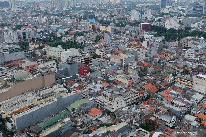 BPS: Penduduk Indonesia didominasi generasi Z dan milenial