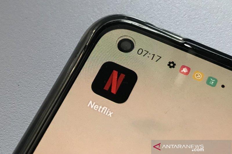 Netflix siap luncurkan fitur Shuffle Play