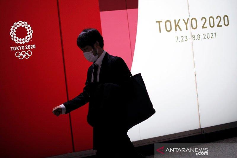 Atletik Dunia optimistis Olimpiade Tokyo sesuai jadwal