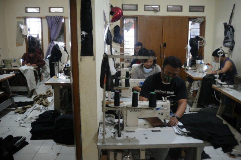 Industri fesyen Bandung ubah strategi usaha selama pandemi