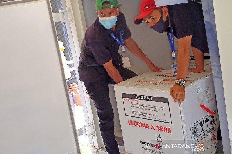 Bio Farma siap distribusi 4 juta dosis vaksin Covid-19 pada Februari
