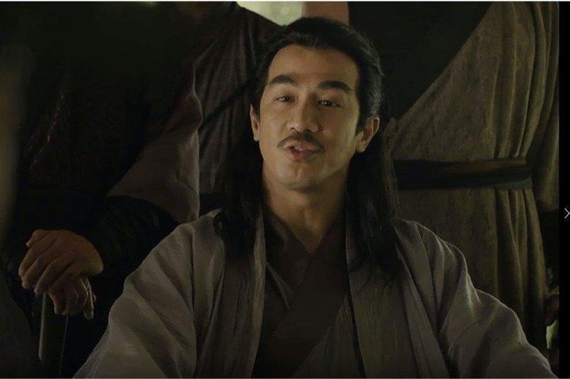 Film Korea berlatar kerajaan, dari Joe Taslim hingga Hyun Bin
