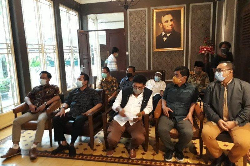 Sidang sengketa Pilkada Surabaya di MK dijadwalkan 26 Januari 2020