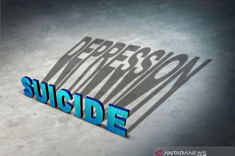Lonjakan kasus bunuh diri akhiri penurunan 10 tahun terakhir di Jepang