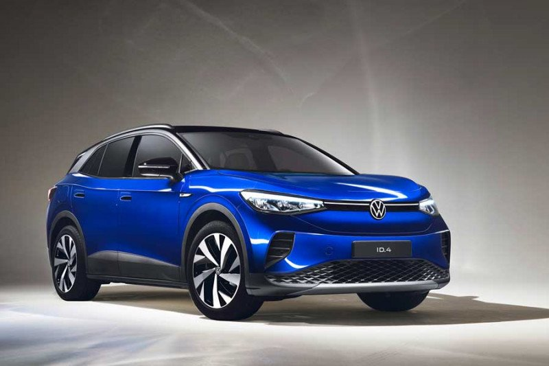 Volkswagen investasikan Rp187 triliun untuk mobil listrik