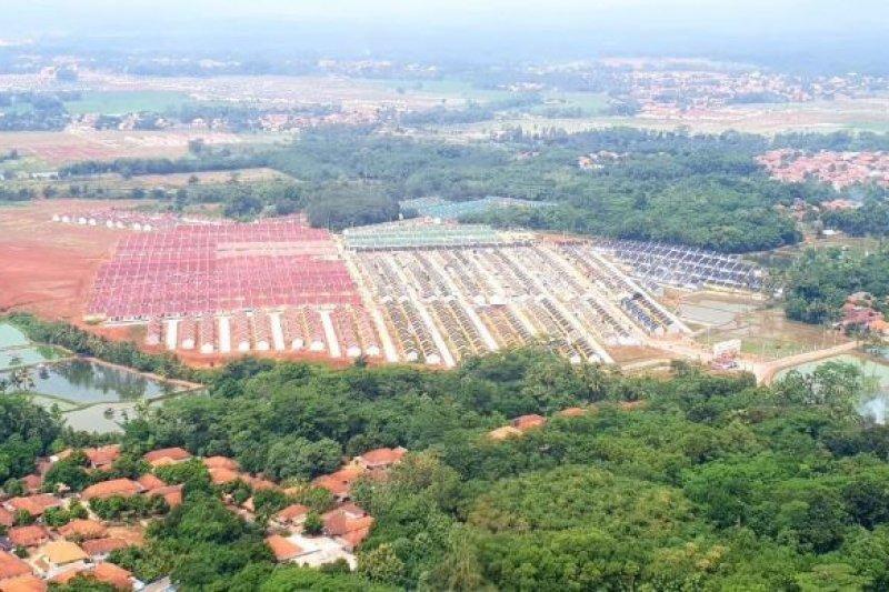 Kementerian PUPR targetkan subsidi perumahan bagi 222.876 unit di 2021