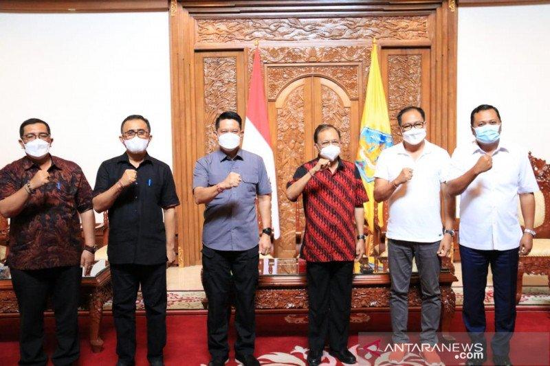 Gubernur Bali panggil bupati/wali kota tindaklanjuti perpanjangan PPKM