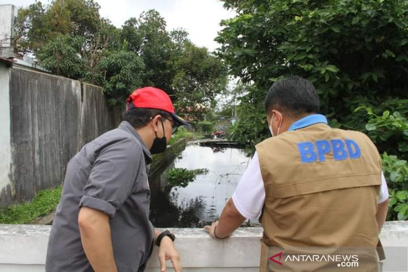 Pemkot Banjarmasin tambah  10 unit mesin pompa tangani banjir