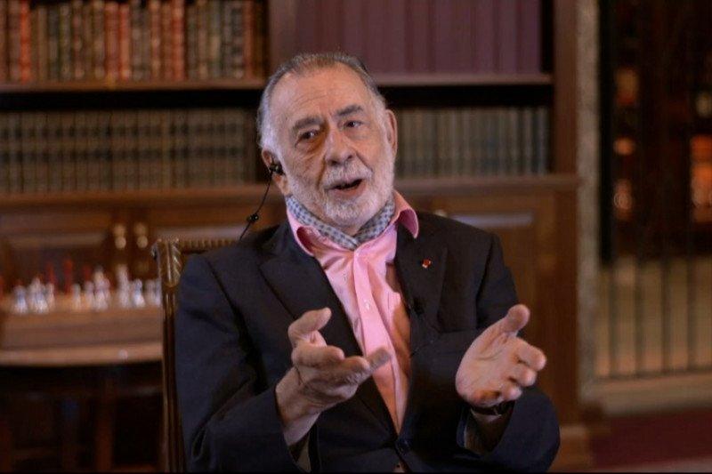 """Sebelum """"The Godfather"""", Francis Coppola pernah membuat film erotis"""