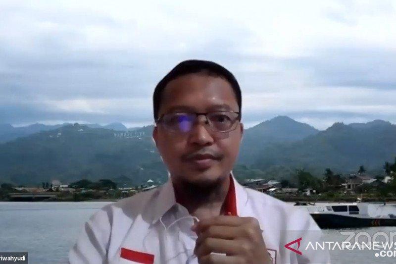 Dokter MER-C: Kondisi geografis hambat penanganan korban gempa