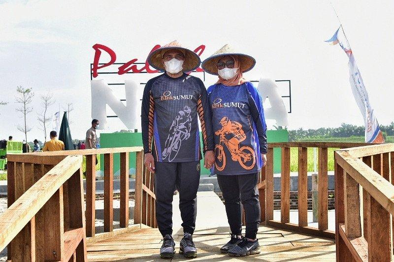 Mengangkat potensi pariwisata desa di tengah pandemi